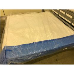 SERTA KING SIZE MATTRESS