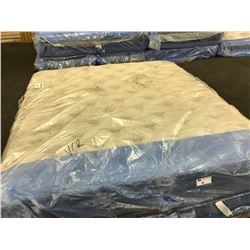 SERTA PILLOW TOP KING SIZE MATTRESS