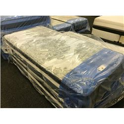 SERTA SINGLE PILLOW TOP MATTRESS