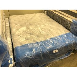 SIMMONS BEAUTYREST PLATINUM QUEEN SIZE PILLOW TOP MATTRESS