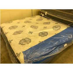 SIMMONS BEAUTYREST PILLOW TOP KING SIZE MATTRESS