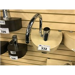 GROHE SINGLE LEVER BATHROOM TAP (DISPLAY UNIT)