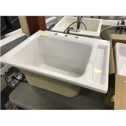 ARCTIC LAUNDRY WASH BASIN