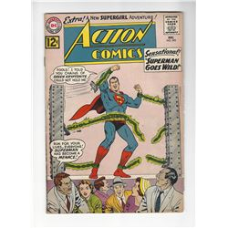 Action Comics Issue #295 by DC Comics