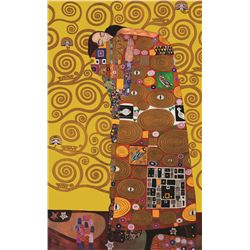 Gustav Klimt Fulfillment