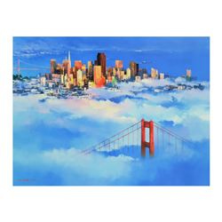 San Francisco Dreaming by Leung, H.