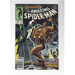 The Amazing Spider-Man Issue #293 by Marvel Comics