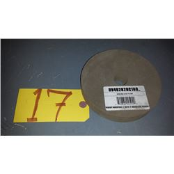 "Rob-O-Cut Rubber Wheel 6"" x 1"" x 1"" Grit: C180"