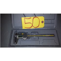 "TESA Digital Caliper 0-6"" (tested)"