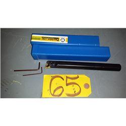 New Precision CNC Boring Bar for TNMG-331