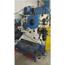 FPA IronWorker type: NU-13B 50 ton mecanic