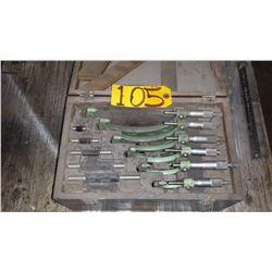 Micrometer Set 0-6
