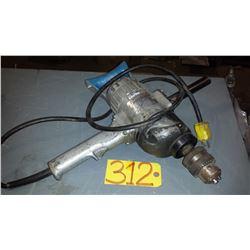 "Black & Decker 5/8"" Electric Drill"