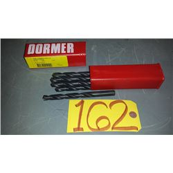 "Dormer Drill 29/64"" split point"