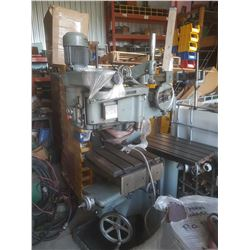Deckel Pantograh (Copying Machine)