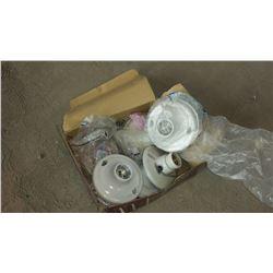 Box of Light socket