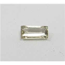 Zul(0.4ct) (Approx. 5x3mm), Suggested Retail Value $500 (Estimated Selling Price from $75 to $150)