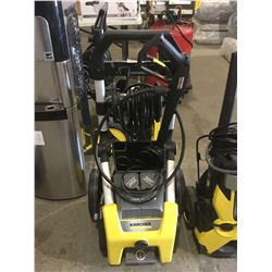 Karcher1900 PSI Electric Pressure Washer