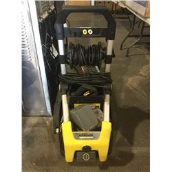 Karcher 1900 PSI Electric Pressure Washer