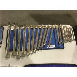 Williams 19pc Wrench Set