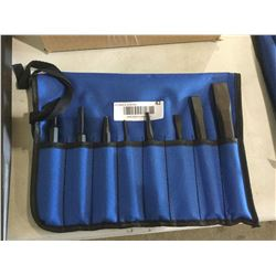 NEW Williams R-29A Punch and Chisel Set