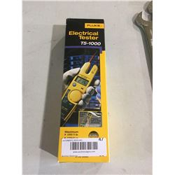 Fluke Electrical Tester Model: T5-1000