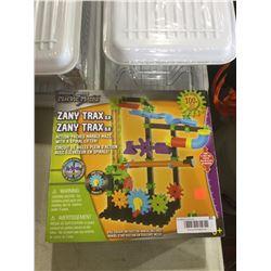Marble Mania Zany Trax Maze