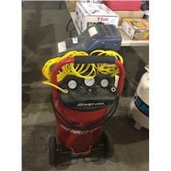 Snap-On Air Compressor 20 gal 2HP