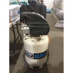 Pulsar 15 Gallon Air Compressor 3.5HP