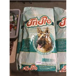 Tri Pro Performance Formula Dog Food 18.1kg