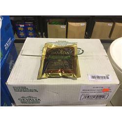 Case of GevaliaMedium Roast Decaf Coffee (24 x 71g)