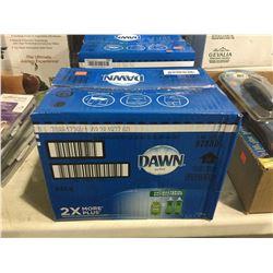 Case of Dawn Antibacterial Dish Soap (10 x431mL)