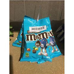 M&M's Milk Chocolate Hazelnut Candies (8 x 109g)