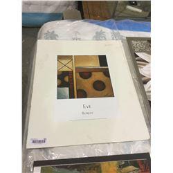 Eve Bumpin' Artwork