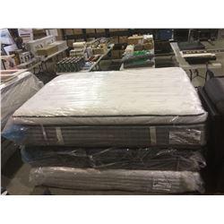QueenSize Luxury Pillow Top Mattress