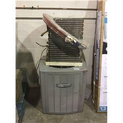 Armstrong Air Conditionerw/Upflow/Counterflow Uncased Evaporator
