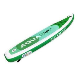 "AquaParx9'6"" Inflatable Light Weight Paddle Board"
