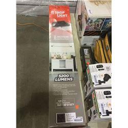 Innova LED Shop Light 5200 Lumens
