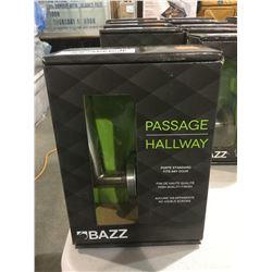 BazzPassage Hallway Door Handle Kit