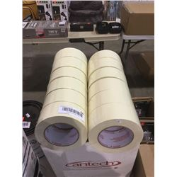 CantechMasking Tape (6ct) Lot of 2