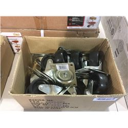 Box of Industrial General Duty Casters