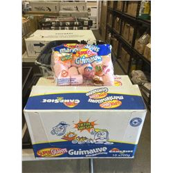 Case of Super Giant Marshmallows (10 x 700g)