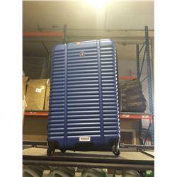 SwissGear Hard Shell Luggage