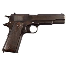 Colt Model 1911 U.S. Army Savage Arms Contract