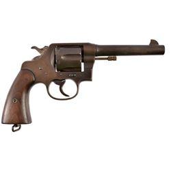 Colt U.S. Army Model 1917 .45 D.A. Revolver