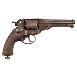 Kerr Revolver 31st Mississippi Regiment