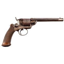 P.J.Fagard Percussion Revolver
