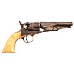 Colt Model 1862 Pocket Police Revolver