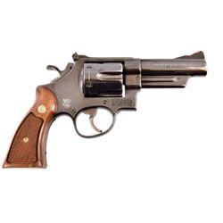 General J.F. Hollingsworth's S&W .44 Magnum