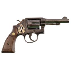 U.S. Marked Smith & Wesson .38 Special